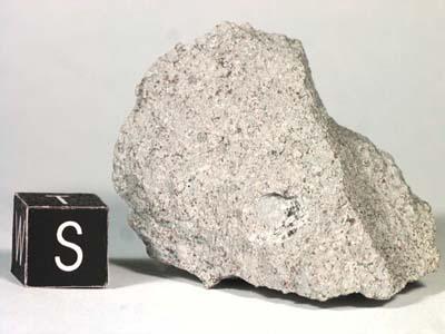 Метеорит Бахмут