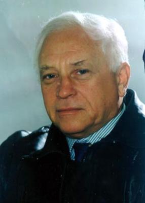 Перчук Леонид Львович