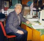 Граменицкий Евгений Николаевич