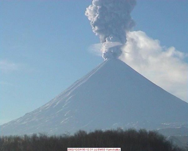 Скачать бесплатно извержение вулкана