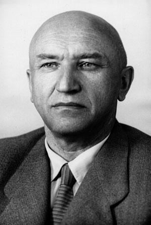 Владимир Сергеевич Коптев-Дворников