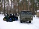 """Все что Вы хотели узнать о Зимнем лагере """"Петушки-2005"""""""