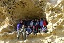 Отчёт по Крымской учебной геологической практике (25 марта - 2 апреля 2005 года). Руководители С.В.Филимонов, Е.А.Прошкина