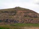 Отчёт по учебной минералого-петрографической практике на Южном Урале (в р-не г. Миасс Челябинской обл.)