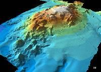 Рис 8 4 цепь подводных гор ламонт