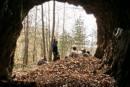 Фотогалерея учебной практики на Белореченском месторождении 22 марта - 29 марта 2008 года