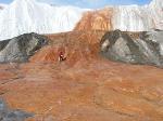 В Антарктике нашли микроорганизмы с анаэробным дыханием