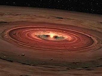 Предложено новое обоснование гомогенности молодой Солнечной системы.