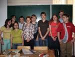 Защита отчета по практике в Адыгее прошла успешно!
