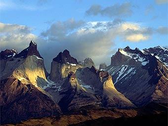 Показано, что Анды начали формироваться на 18 миллионов лет раньше