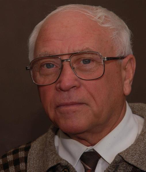 19 июня 2009 года умер Леонид Львович Перчук