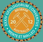 XXXIV Международный Геологический Конгресс (34th International Geological Congress)
