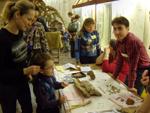 """Детский фестиваль """"Праздник палеонтологии"""" прошел в Палеонтологическом музее"""