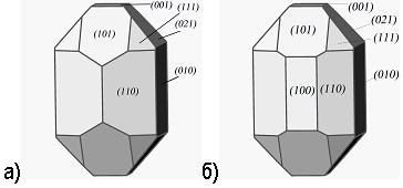 Раствор - расплавная кристаллизация и комплексное исследование ...