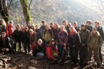 C 29 октября по 8 ноября прошли осенние учебные геологические практики геошколы