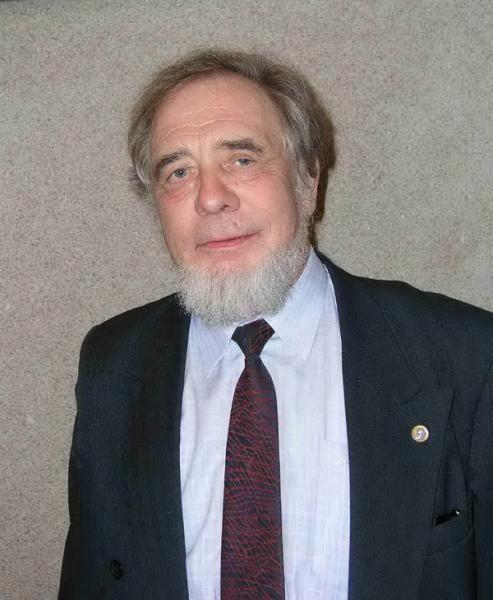 Профессор Алексей Алексеевич Бармин (1934-2010)