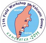Commission on the chemistry of volcanic gases (CCVG). IAVCEI 11th Gas workshop